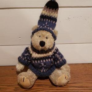 Knut Boyds Bear plush